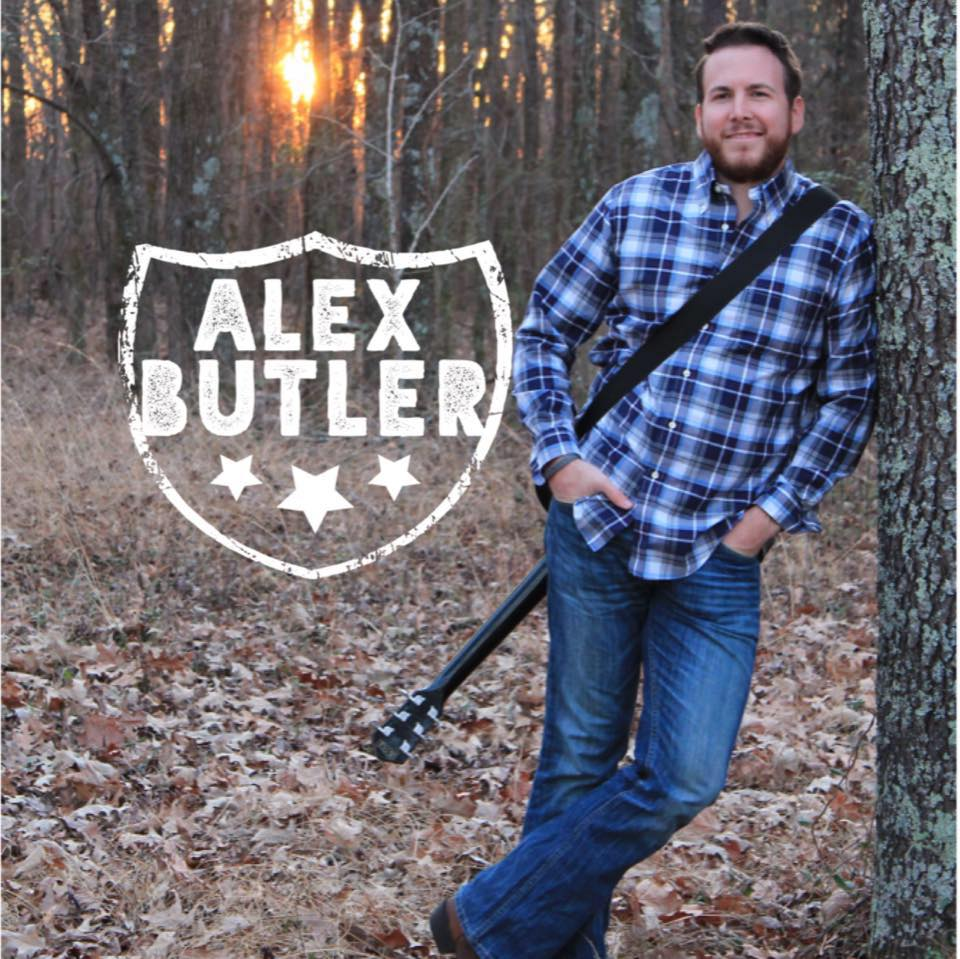Alex Butler Band